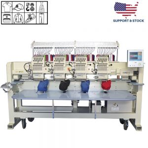 CAMFive EMB