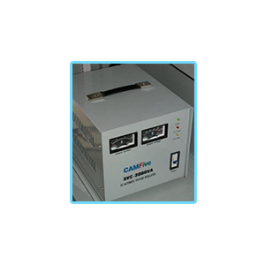 CAMFive Voltage Regulator 2000VA